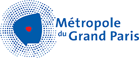 logo metropole grand paris