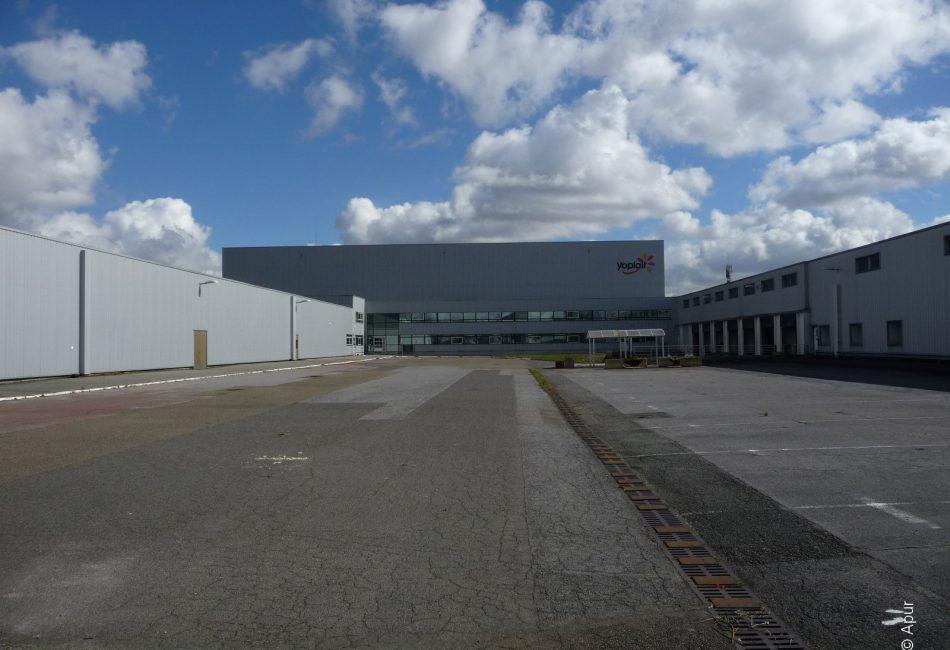 Argenteuil – Parc d'activités économiques des berges de Seine