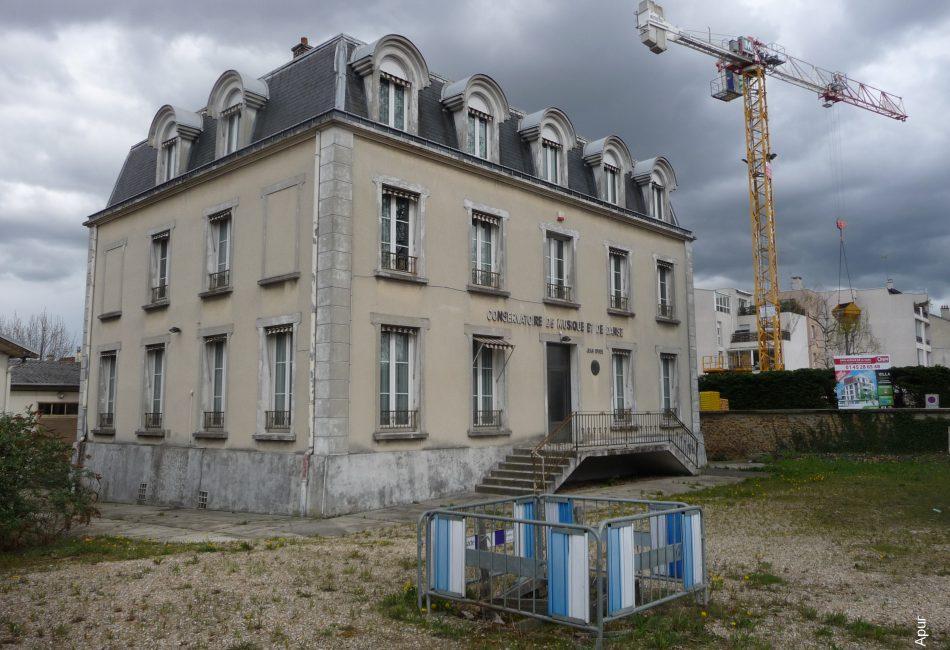 Villemomble – Ancien Conservatoire