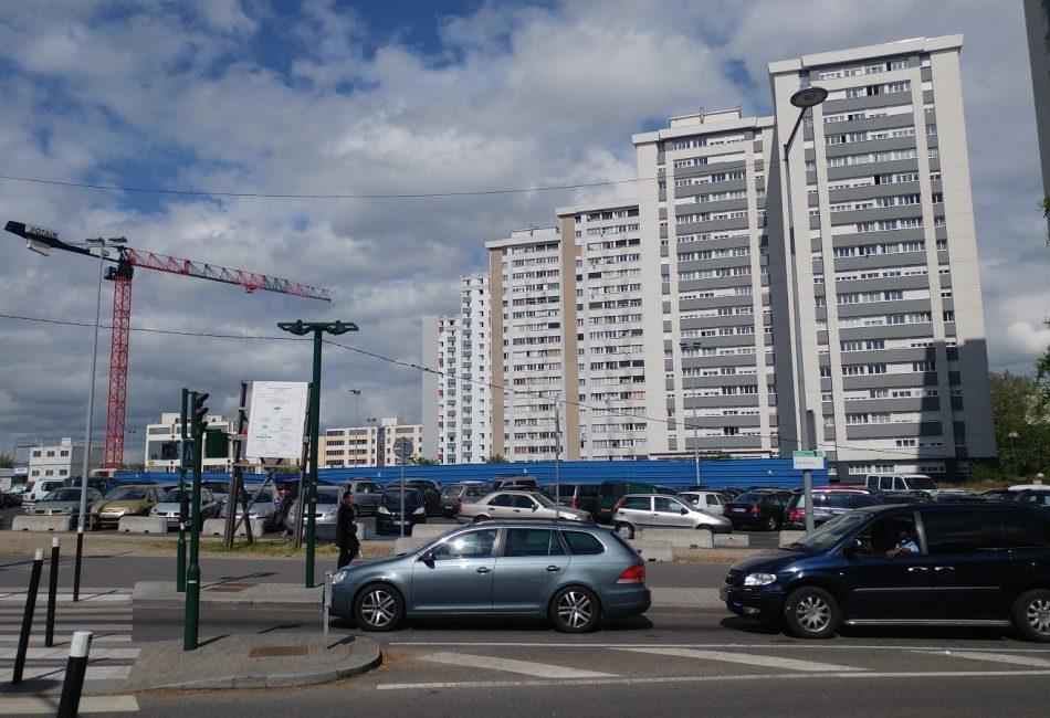Epinay-sur-Seine – Site Intégral