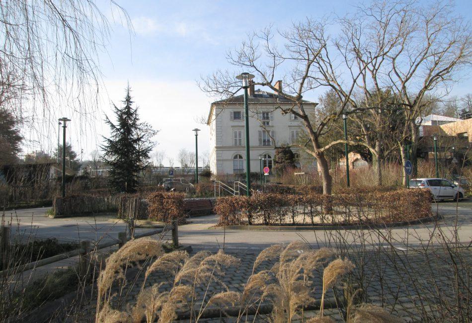 Ville d'Avray – Centre Ville