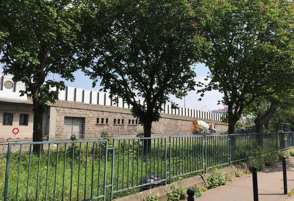 Paris 18ème – Porte de Clignancourt – Côté Puces