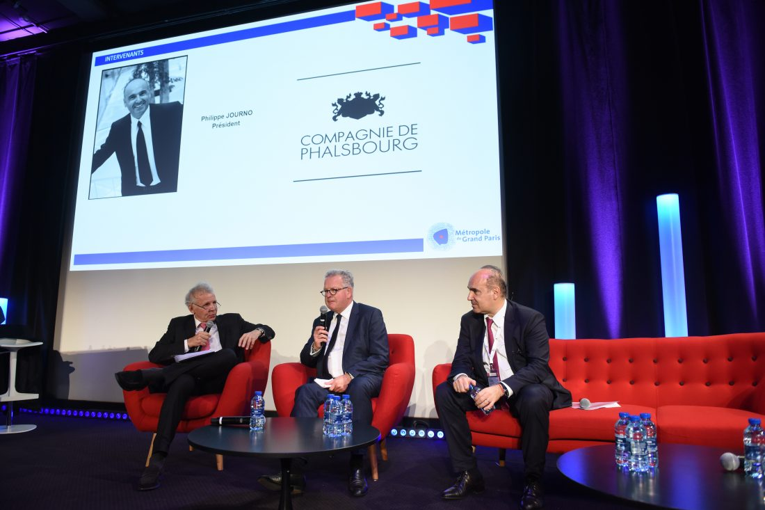 MIPIM 2018 - CONFERENCES -  - INVENTING GREATER PARTIS METROPOLIS - OFFICAL LAUNCH EVENT